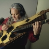 "Story Behind The Shoot – Keith Medley ""Hall Of The Mountain King"" on his 27-string Medley Guitar"